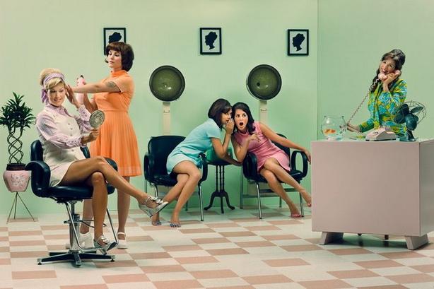Как сделать клиента салона красоты постоянным? • EstPortal